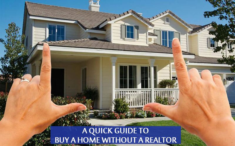 Buy a Home without a Realtor