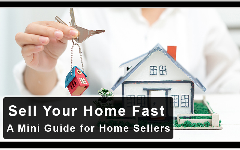 need to sell my home fast